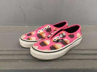 Vans Shoes (Girls)