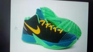 CHEAP NIKE ZOOM BASKETBALL SHOES