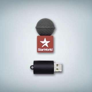 The Voice USB