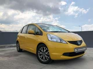 Honda Jazz 1.3 A HOT ITEM ! PROMO !