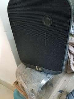 發烧音箱 2.1