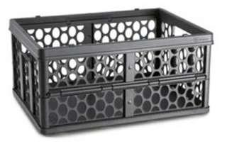 Mercedes Collapsible Crate