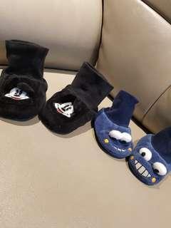 Shoe-socks