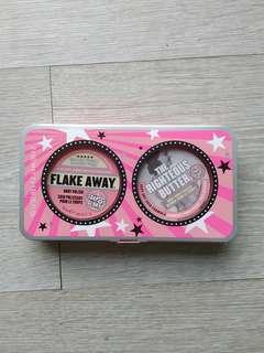 Soap and Glory The Righteous Butter Body Butter and Flake Away Body Polish Twin Pack #SparkJoyChallenge