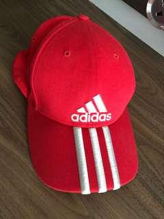 Adidas Women Cap - Red
