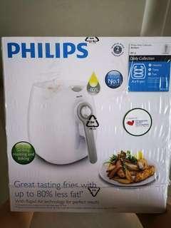 Phillips Air Fryer (Model: HD9216)