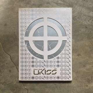 Only One album by U-KISS