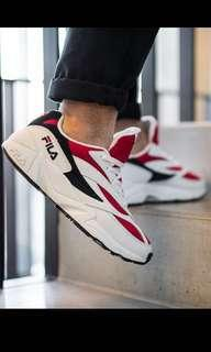 Original (new) Fila Venom 94