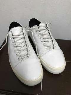 VANS Limited Designer (White)