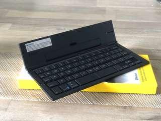 ZAGG Pocket Keyboard for smartphones & tablets