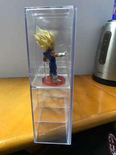 展示盒 display 模型 龍珠 海賊王 wfc dwc 公仔 迪士尼