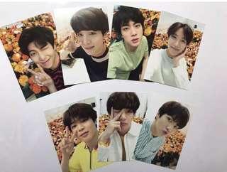 [SHARE] BTS Love Yourself Japan MD Passport Case