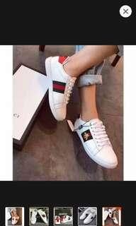 New fashion slip on sneakers women shoes