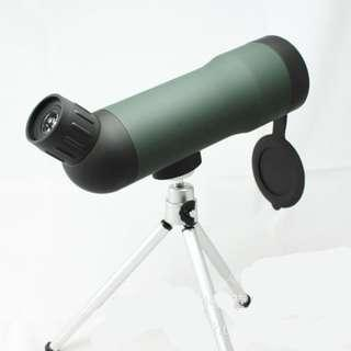 Powerful Telescope 20X magnification telescope set complete with tripod and comes in set for surveillance, sports, nature and seeing beautiful women