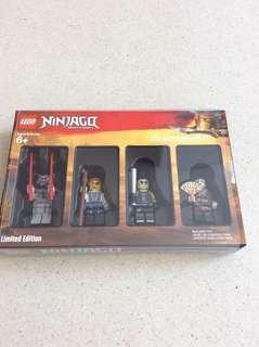 Lego bricktober ninjago 5005257