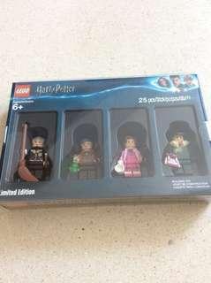 Lego bricktober harry potter 5005254
