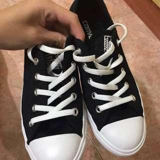 99e624832 Converse Textured Sneakers