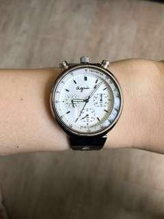 Agnes b watch