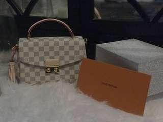 Croisette Purse Louis Vuitton