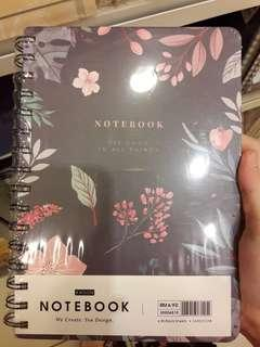 Notebook  - REVISION  2 DESIGNS