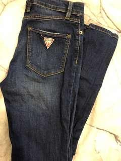 Guess skinny jeans (9)