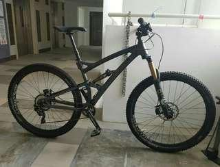 Transition Covert 29ER