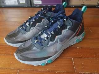 [SALE] Nike React Element 87 Navy
