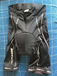 Cycling Pants (Female) #SparkJoyChallenge