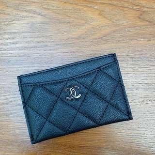 🚚 AA Replica Chanel Cardholder