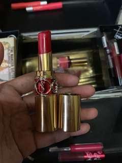 YSL Lipstick ORIGINAL NO KW