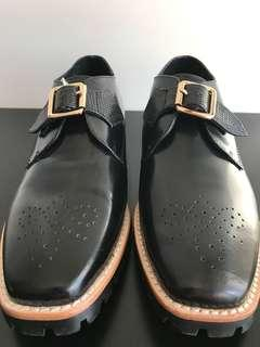 Size 36 LADIES Leather Loafers