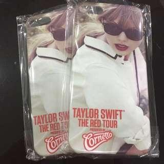 Taylor Swift The Red Tour iPhone 5/5S Case