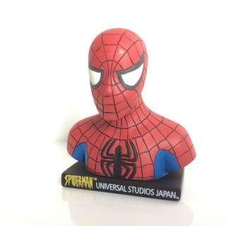 SpiderMan 蜘蛛俠 頭像擺設