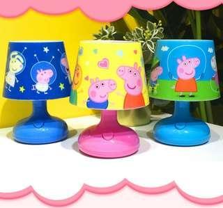 BN Peppa Pig table lamp