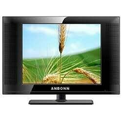 Anbonn LED TV 17 inches