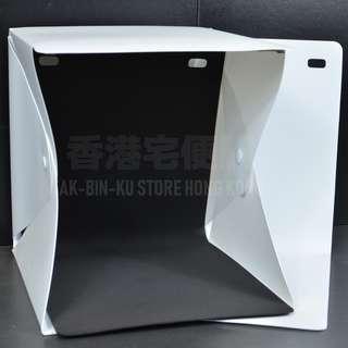 便攜摺疊小型燈箱〈產品拍攝用〉