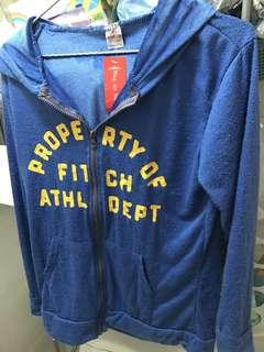 New Hoodie Jacket (free size)
