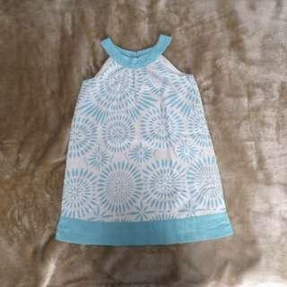 Preloved Baby Gap Girls Blouse