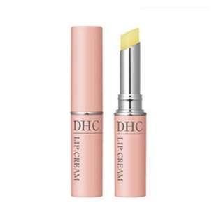 🚚 DHC純欖護唇膏1.5g