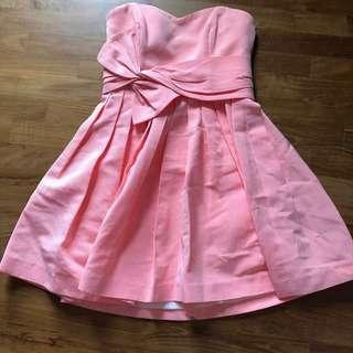 🚚 Forever New Tube Dress