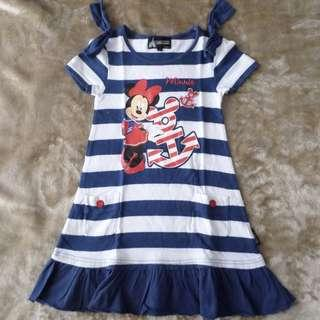 Preloved HK Disneyland Dress