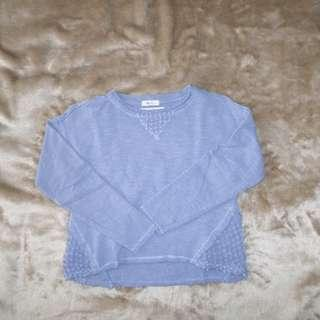 Preloved Mango Kids Sweater