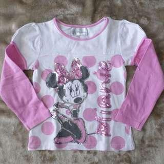 Preloved Disney Long Sleeves