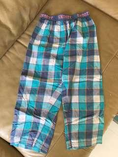 🚚 Marks and Spencer Sleep Pants for Kids