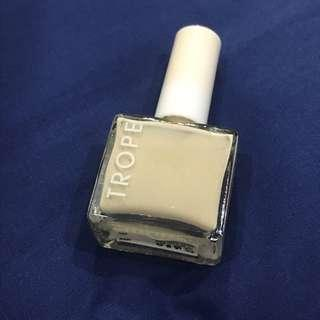 Trope nail polish 102 RAW