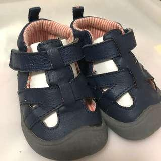 🚚 Carter's Baby Sandals Shoes