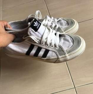 Adidas 3 stripes Nizza 7uk