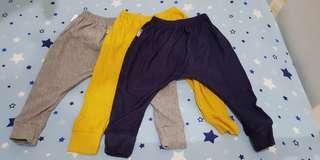 Take All Soft Jeans Bayi Like NEW