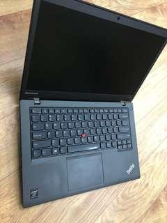 Lenovo ThinkPad T440 i5 4th gen Ultrabook