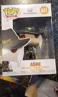 Ashe (Blizzard Exclusive)
